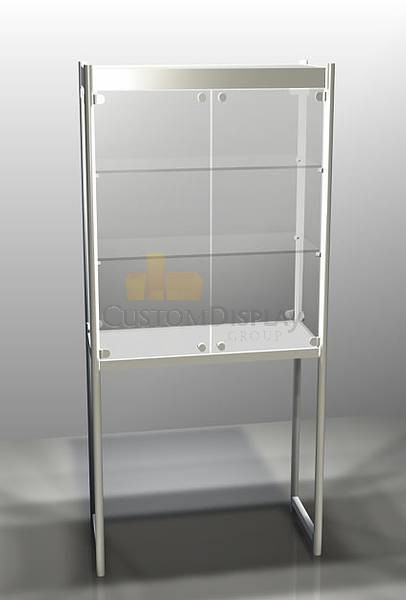 Museum Display Cases Small 35
